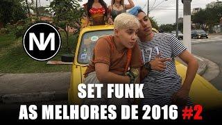 Set Funk AS MELHORES DE 2016 2 feat. MC TH, MC PIKACHU, MC FIOTI, MC 2K, MC MAGRINHO MC G7.mp3