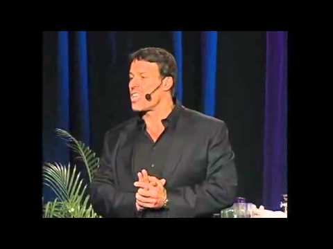 Anthony Robbins: Business Mastery - Real Business Results