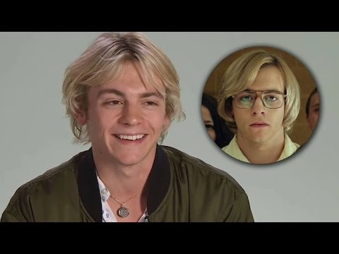 Ross Lynch Teases Disney Return & Talks Filming In Serial Killer's Home For My Friend Dahmer