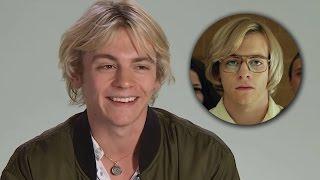 Ross Lynch Teases Disney Return & Talks Filming In Serial Killer's Home For My Friend Dahmer thumbnail