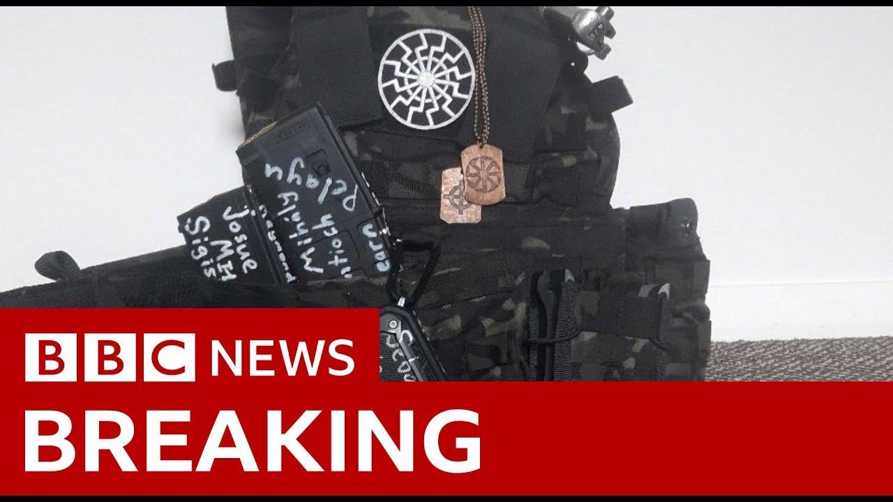 Christchurch Shootings: Gunman Live-streamed Footage Of