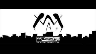 Wacuum demos - Beat by Aza+Krome feat Akkezdet Phiai, Ready