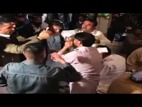 Hafiz Mazhar Vs Raja Hafeez Babar - Pothwari Sher - Pashto Tarz Saif ul Malook - 2018