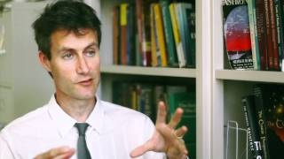 Steve Vogt—Faculty Research Lecturer