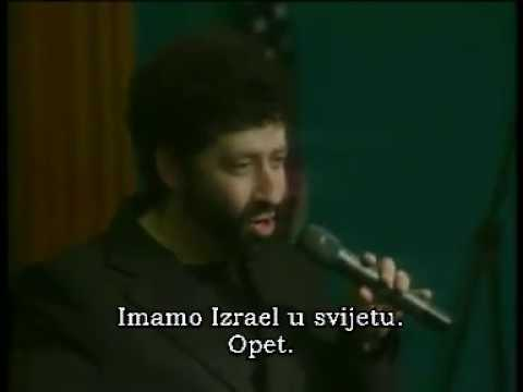 Croatian-Jonathan Cahn-Mysteries Of The Secret Israelis-Tajne skrivenih Izraelaca-Hrvatski