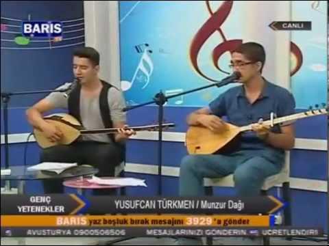 Yusuf Can Türkmen