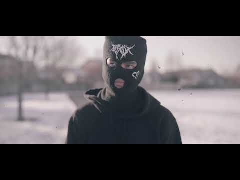 PRXJEK - Antisocial  (Official Music Video)