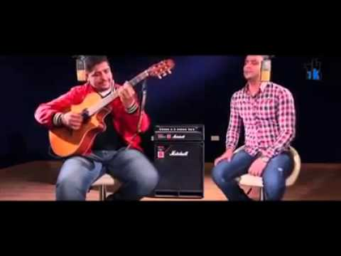Cheb Khaled- aïcha écoute moi (version English) 2015 Video Clip