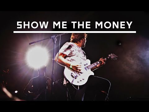 VINILOVERSUS - Show Me The Money [Live from Caracas]