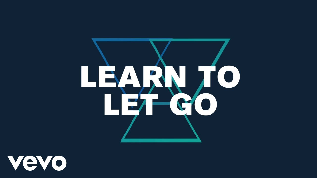 Welshly Arms - Learn To Let Go (Lyric Video)