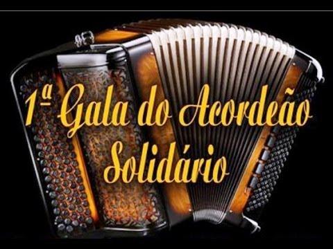 TVA TV ALGARVE apresenta 1ª Gala do Acordeão Solidário