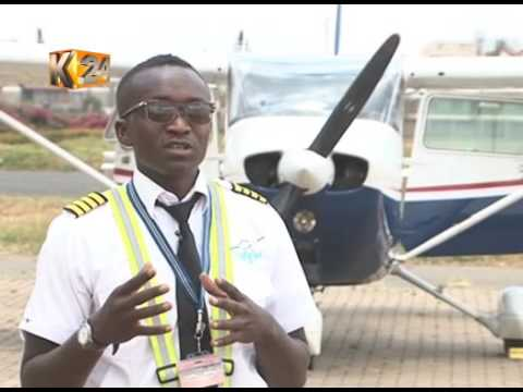 A trainee pilot requires 200 flying hours to attain a Commercial pilots' licence
