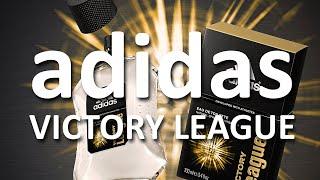 ADIDAS VICTORY LEAGUE REVIEW EN ESPAÑOL: Todo Lo que Debes Saber Del Adidas Victory League | NEMAR