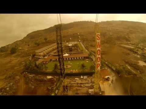 Swoop Swing : Adventure Sports India, Adventure Near Pune