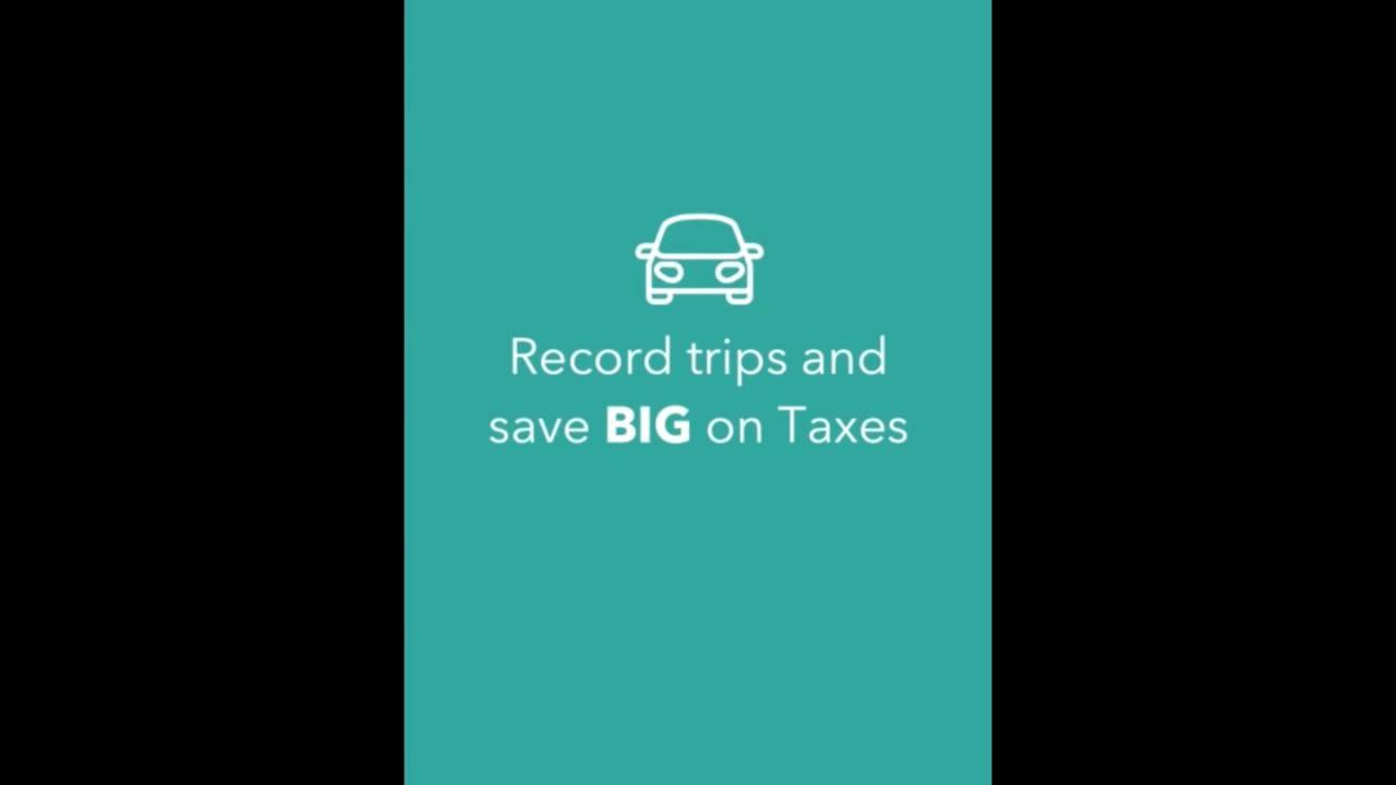 everlance mileage log mileage tracker expense tracker youtube