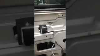 видео УАЗ Патриот оранжевый за миллион рублей