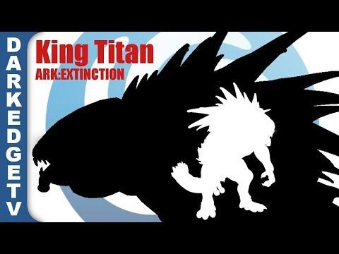 Spore - King Titan [ARK:Extinction] thumbnail