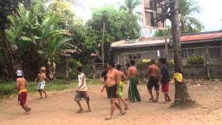 Basketball its more fun in philippines