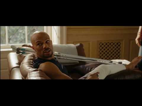 Download Just Wright Featurette:  The Wright Cast