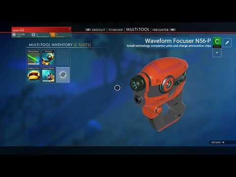 No Man's Sky NEXT Gameplay Part 6