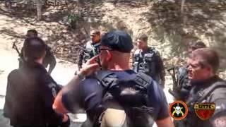 CITTE SWAT * BOPE - Paramédico em Combate (TC3)