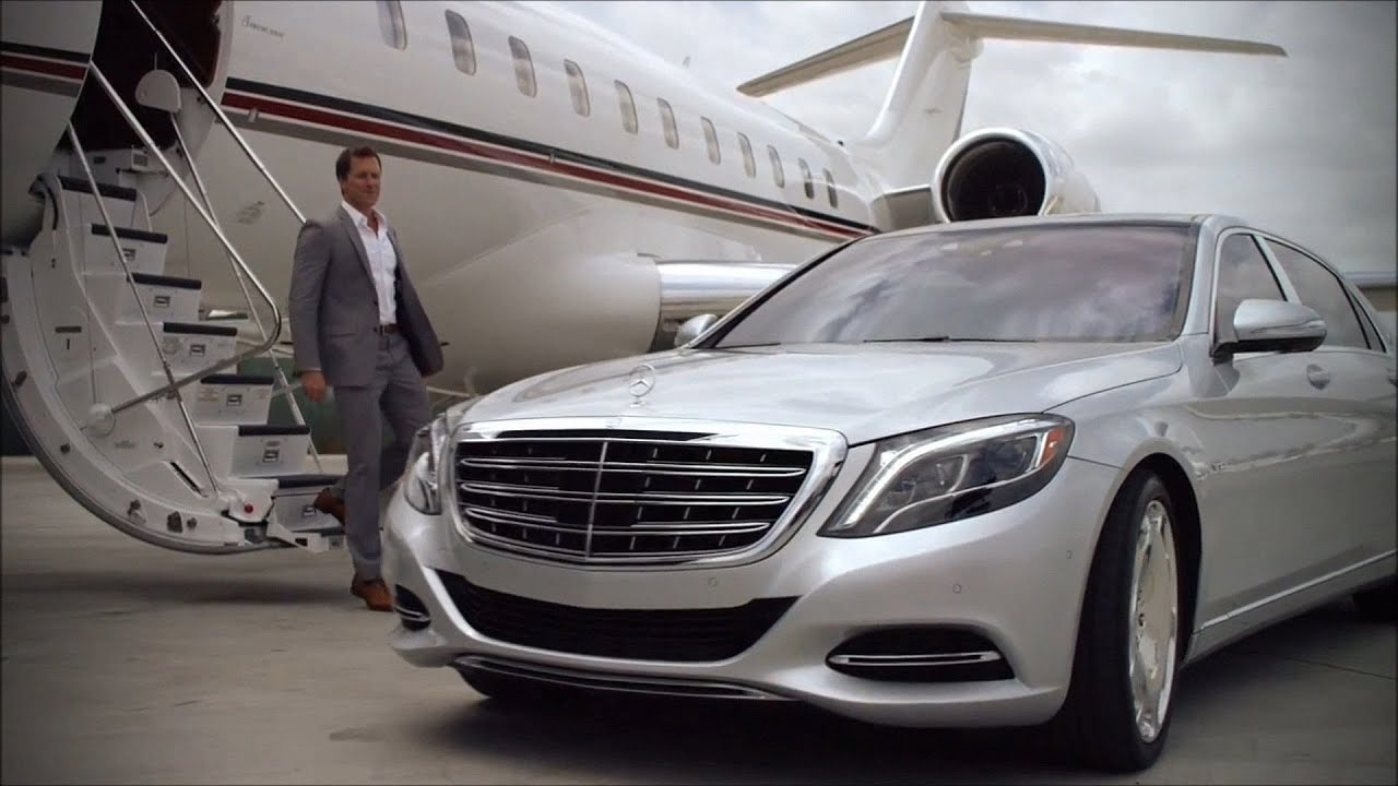 2016 Mercedes Maybach S600 Quot Dream Star Quot Youtube