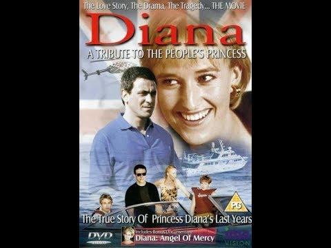 Diana - A Tribute  movie - Part 1
