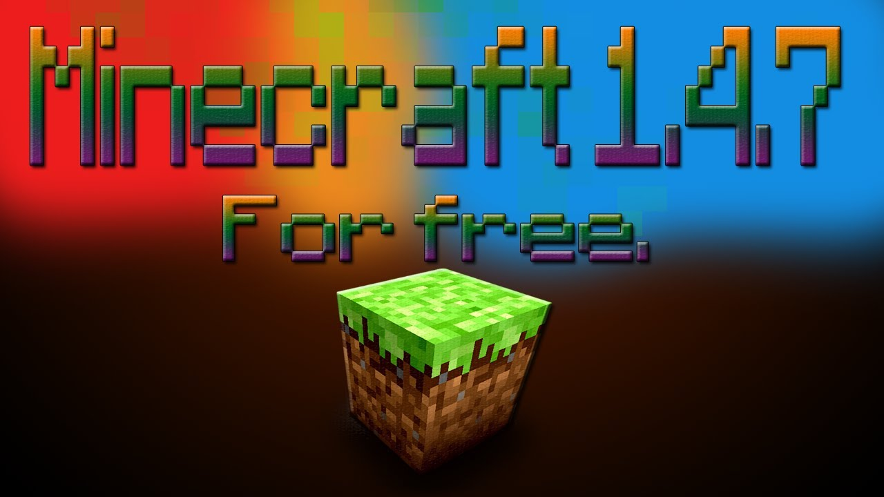 Download Minecraft 1.8 Free Full Version Mac