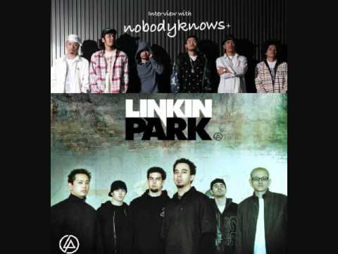 Heros come back (Remix) - Nobody know ft. Linkin park