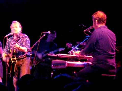 Al Jardine - Postcard From California at the Roxy Theater, 10/19/08