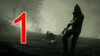 "Murdered Soul Suspect Walkthrough Part 1 Gameplay lets play ""Murdered Soul Suspect"" - No Commentary"