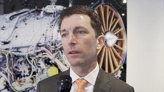 Pratt and Whitney's Bromberg on Reducing F135 Engine Costs for F-35, GatorWorks, Digital Depot