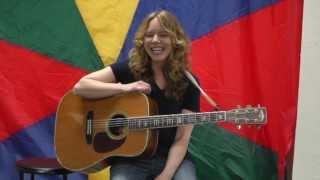 Icky Sticky Bubble Gum - Julie Baker