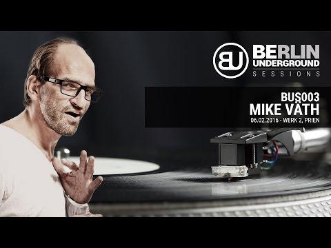 BUS003 - Mike Väth