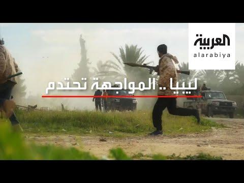 ما هوية الطيران الذي دمر منظومة دفاع جوي تركية في ليبيا؟  - نشر قبل 9 ساعة