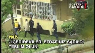 DEVRİMCİ KARARGAH BASKINI CEM TEKEL KANAL D HABER
