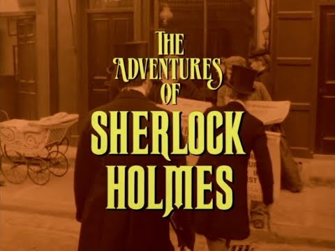 The Adventures Of Sherlock Holmes - S1E1 - A Scandal In Bohemia (Bahasa Indonesia)
