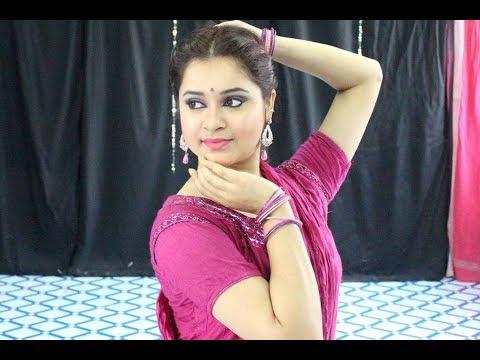 Mere Rashke Qamar   Baadshaho   Kathak Dance   Antara Bhadra