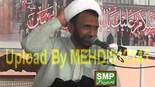 Maulana Manzoor Hussain Jawadi (14 August 2015-Gullan Khail-Mianwali)