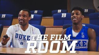 The Film Room: RJ Barrett (3/13/19)