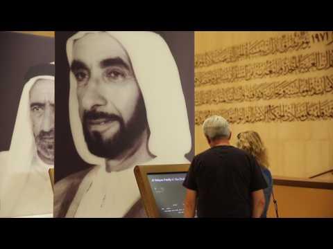 etihad museum opening