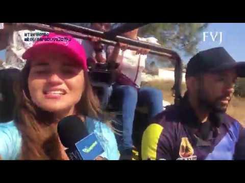 Tá Valendo Retrospectiva - #132 - Passeio de buggy pelas praias de Beberibe