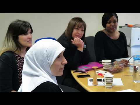 Neighbourhood Midwives in Waltham Forest