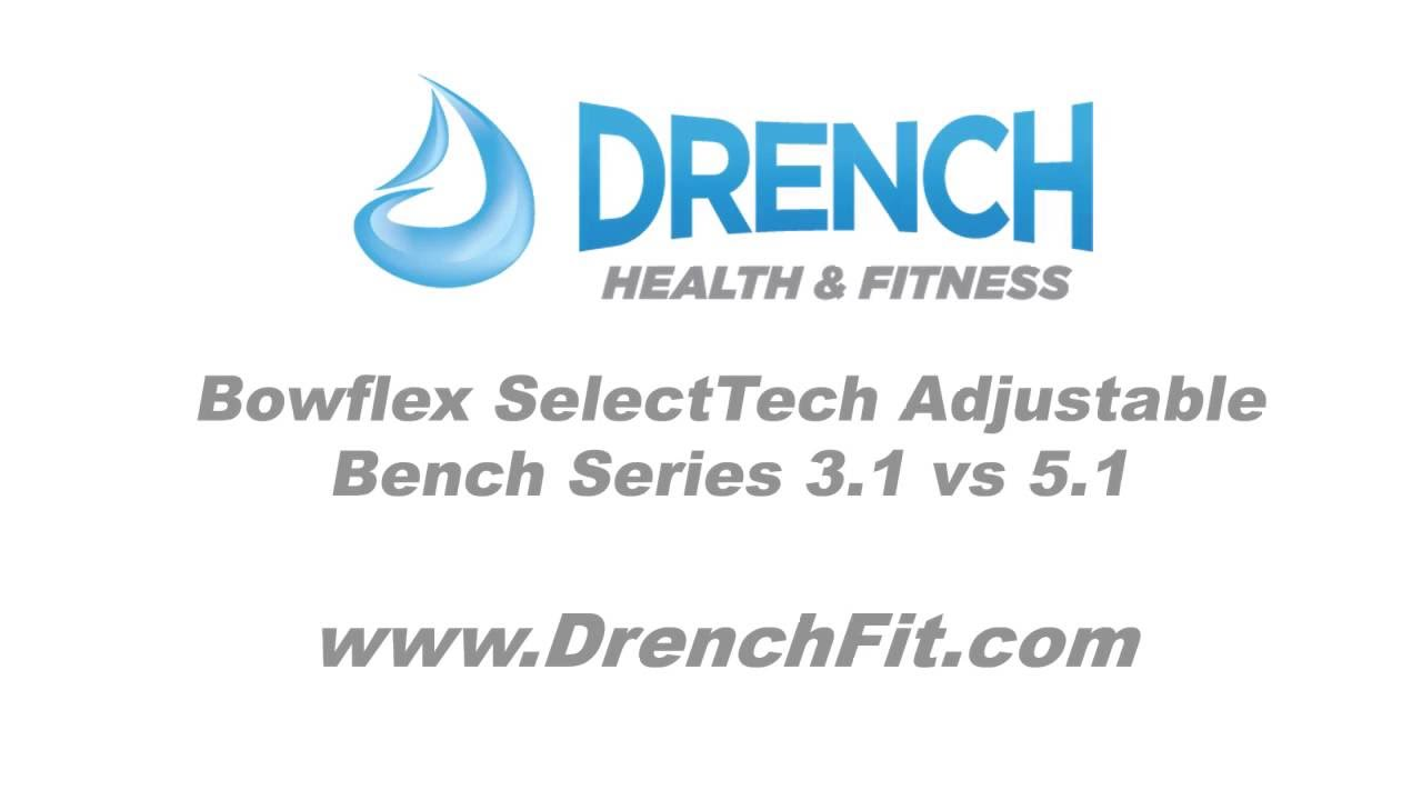 Bowflex Selecttech Adjustable Bench Series 5 1 Review 28 Images Top 10 Best Weight Benches