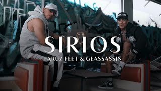 Faruz Feet & Geassassin - Sirios (Video Oficial)