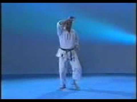 kata-basico-heian-shodan-karate