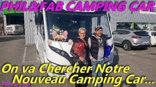 "Phil & Fab Camping car #91 ""on va chercher Mr Pulse"""