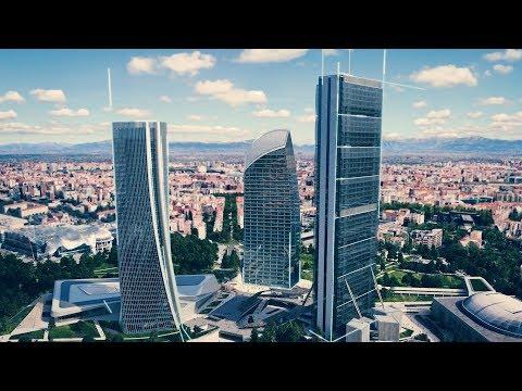 CityLife Milano
