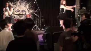 "2014/03/05 FRUITPOCHETTE""HOMESICK TOUR""2014 滋賀U☆STONE FRUITPOCHET..."