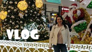 VLOG Шоппинг в Меге в Самаре Обзор покупок